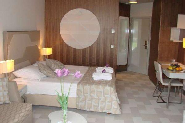 Hotel Terme Catez