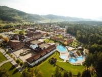 Slovenië - Terme Zrece (hotel)
